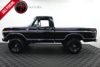 1977 Ford F150 RANGER XLT 460 AUTO in Statesville, NC 28677
