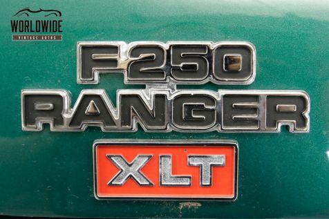 1977 Ford F250  HIGH BOY 38K ORIGINAL MI 2 OWNER 4x4 | Denver, CO | Worldwide Vintage Autos in Denver, CO
