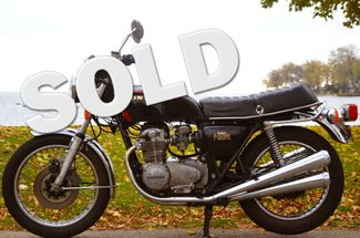 1977 Honda CB550K FOUR Menasha, Wisconsin