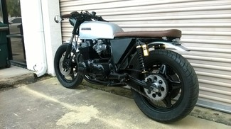 ... 1977 Honda CB750F BUILT TO ORDER CUSTOM CB750 CAFE RACER Mendham, ...
