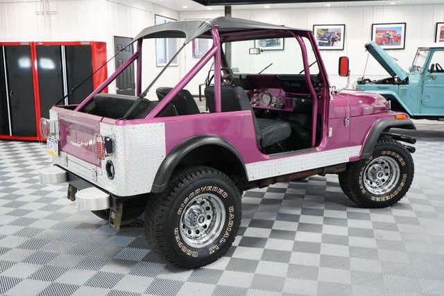 1977 Jeep CJ-7 Renegade in Erie, PA 16428