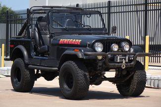 1977 Jeep CJ7 BASE | Plano, TX | Carrick's Autos in Plano TX
