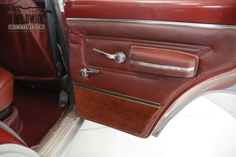 1977 Jeep WAGONEER V8 VINTAGE 4x4 AUTO PS PB CHEROKEE  | Denver, CO | Worldwide Vintage Autos in Denver, CO