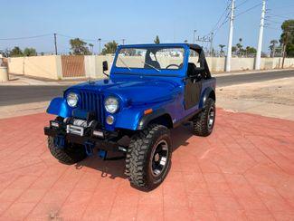 1977 Jeep Wrangler CJ7 in Mesa, AZ 85210
