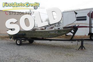 1977 Jon Boat in Jackson MO, 63755