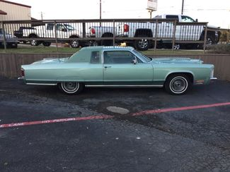 1977 Lincoln Garage Find Continental 12,000 Actual in Boerne, Texas 78006