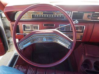 1977 Lincoln CONTINENTAL Fayetteville , Arkansas 17