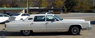 1977 Lincoln CONTINENTAL Fayetteville , Arkansas 3