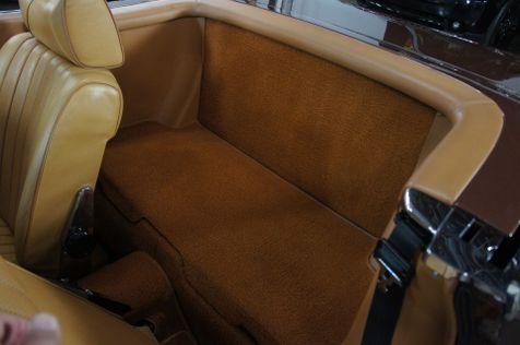 1977 Mercedes Benz 450SL Roadster   Tempe, AZ   ICONIC MOTORCARS, Inc. in Tempe, AZ