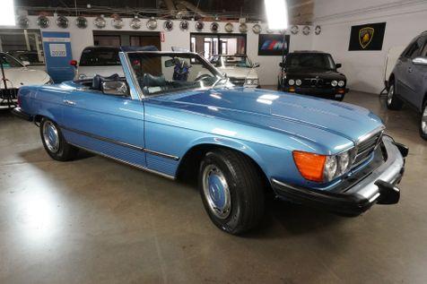 1977 Mercedes-Benz 450SL Roadster | Tempe, AZ | ICONIC MOTORCARS, Inc. in Tempe, AZ