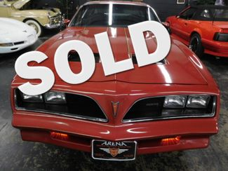 1977 Pontiac FIREBIRD in , Ohio