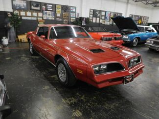 1977 Pontiac FIREBIRD FORMULA  city Ohio  Arena Motor Sales LLC  in , Ohio