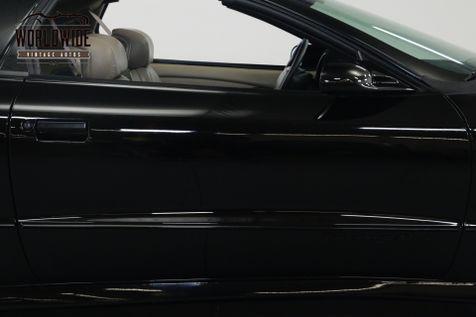 1997 Pontiac TRANS AM 11,200 ORIGINAL MILES. | Denver, CO | Worldwide Vintage Autos in Denver, CO