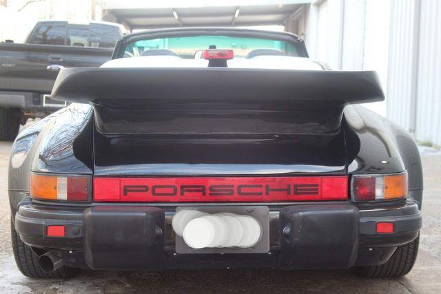 1977 Porsche 911 CUSTOM SLANTNOSE CONVT Houston, Texas 6