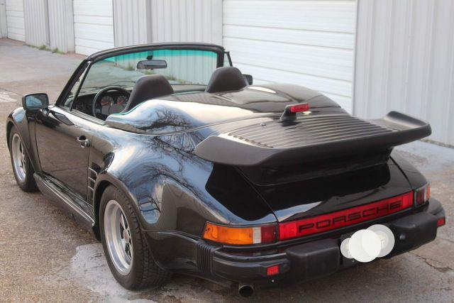1977 Porsche 911 CUSTOM SLANTNOSE CONVT Houston, Texas 7