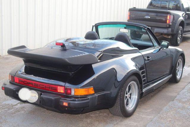 1977 Porsche 911 CUSTOM SLANTNOSE CONVT Houston, Texas 8