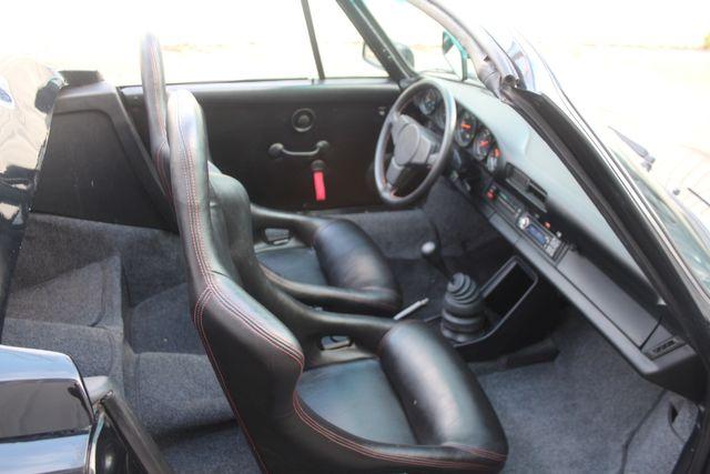 1977 Porsche 911 CUSTOM SLANTNOSE CONVT Houston, Texas 13