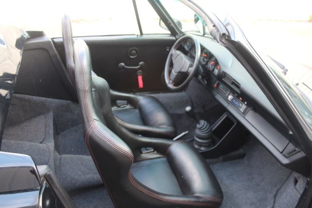 1977 Porsche 911 CUSTOM SLANTNOSE CONVT in Houston, Texas 77057