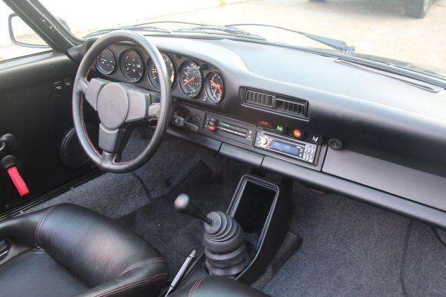 1977 Porsche 911 CUSTOM SLANTNOSE CONVT Houston, Texas 15
