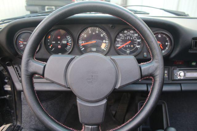 1977 Porsche 911 CUSTOM SLANTNOSE CONVT Houston, Texas 23