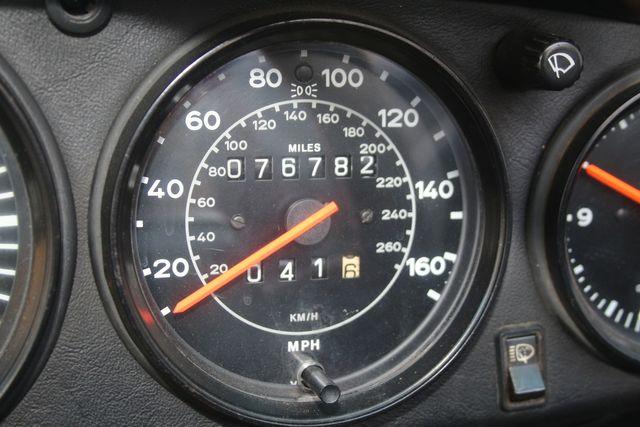1977 Porsche 911 CUSTOM SLANTNOSE CONVT Houston, Texas 28