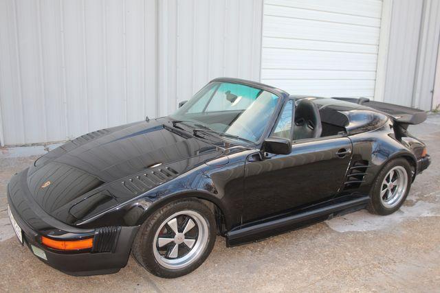 1977 Porsche 911 CUSTOM SLANTNOSE CONVT Houston, Texas 0