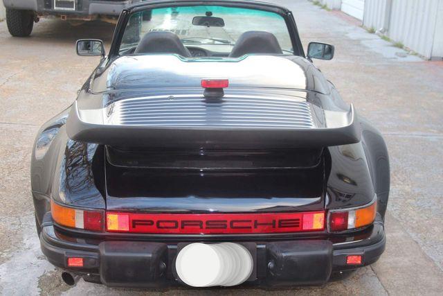 1977 Porsche 911 CUSTOM SLANTNOSE CONVT Houston, Texas 5