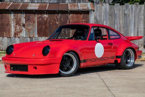 1977 Porsche 911 RSR in Wylie, TX