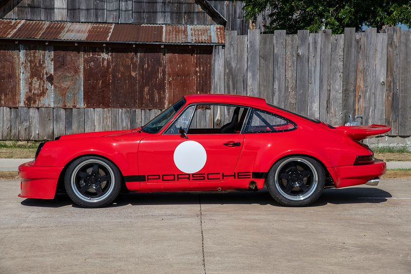 1977 Porsche 911 RSR  city TX  Dallas Motorsports  in Wylie, TX