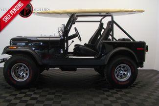 1977 Jeep CJ7 in Statesville, NC 28677