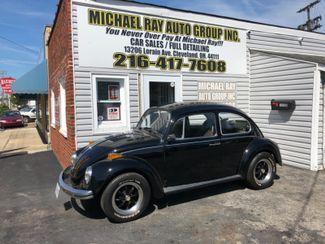 1977 Volkswagen Beetle in Cleveland , OH 44111