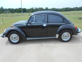 1977 Vw Beetle Bug Blanchard, Oklahoma