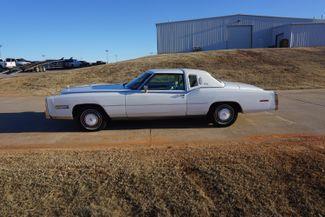 1978 Cadillac Eldorado Biarritz Blanchard, Oklahoma 1