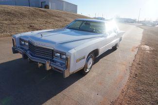 1978 Cadillac Eldorado Biarritz Blanchard, Oklahoma 2
