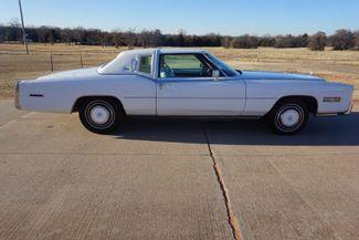 1978 Cadillac Eldorado Biarritz Blanchard, Oklahoma