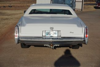 1978 Cadillac Eldorado Biarritz Blanchard, Oklahoma 4