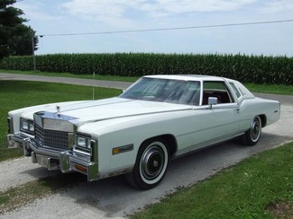 1978 Cadillac Eldorado Biarritz   Mokena, Illinois   Classic Cars America LLC in Mokena Illinois