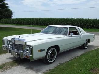 1978 Cadillac Eldorado Biarritz | Mokena, Illinois | Classic Cars America LLC in Mokena Illinois