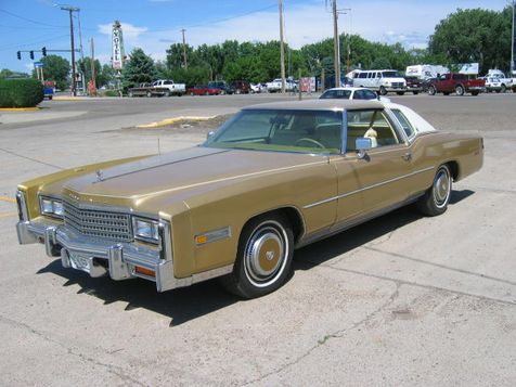 1978 Cadillac Eldorado  in Glendive, MT