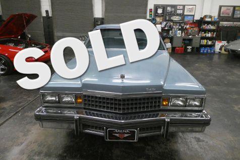 1978 Cadillac SEDAN DEVILLE LOW MILES in , Ohio