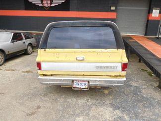 1978 Chevrolet BLAZER 2WD PROJECT  city Ohio  Arena Motor Sales LLC  in , Ohio