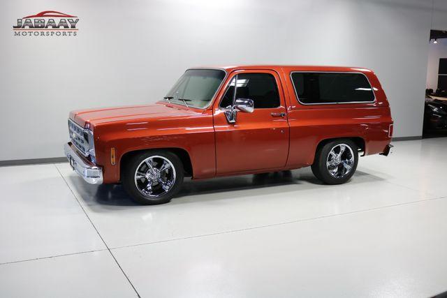 1978 Chevrolet Blazer Merrillville, Indiana 28