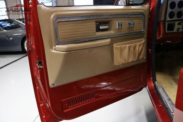 1978 Chevrolet Blazer Merrillville, Indiana 20
