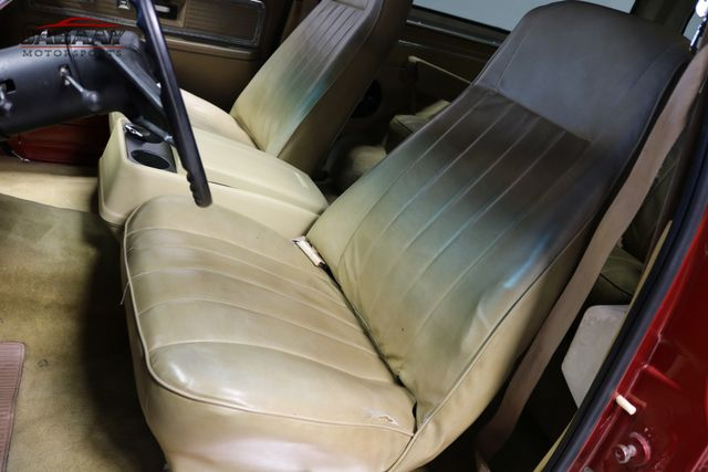 1978 Chevrolet Blazer Merrillville, Indiana 11