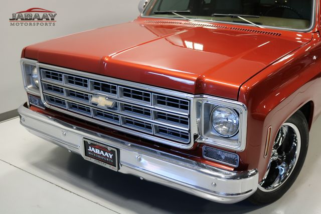 1978 Chevrolet Blazer Merrillville, Indiana 23