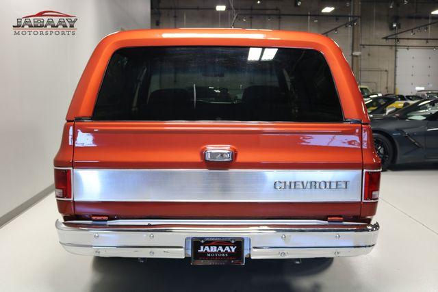 1978 Chevrolet Blazer Merrillville, Indiana 3