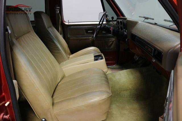 1978 Chevrolet Blazer Merrillville, Indiana 14