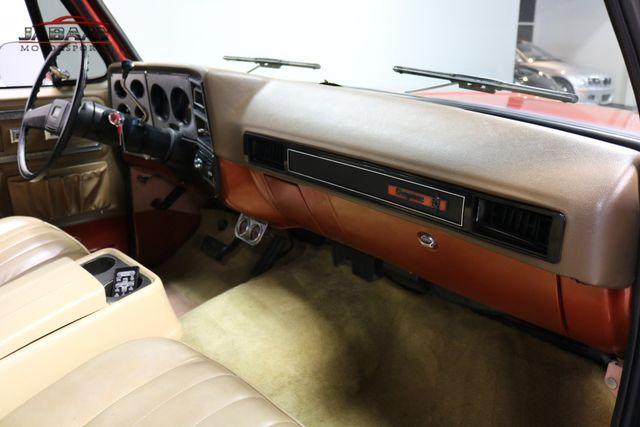 1978 Chevrolet Blazer Merrillville, Indiana 15