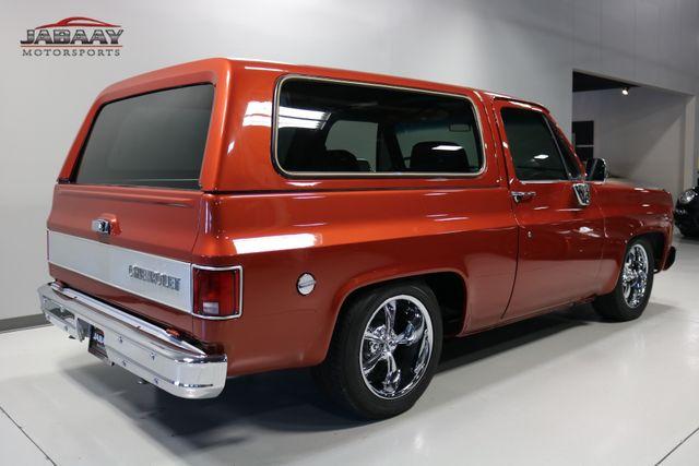 1978 Chevrolet Blazer Merrillville, Indiana 4