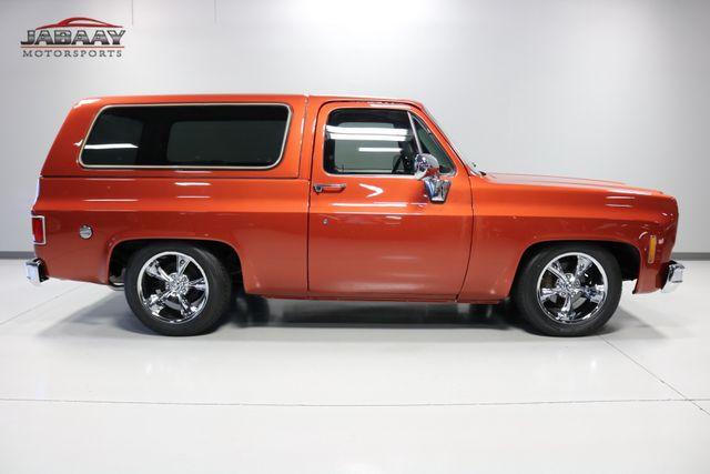 1978 Chevrolet Blazer Merrillville, Indiana 5